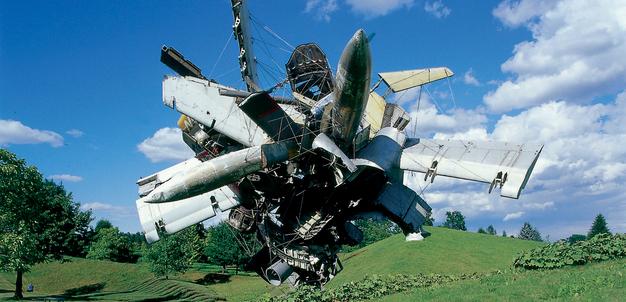 �sterreichischer Skulpturenpark