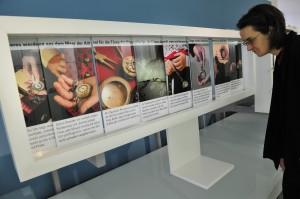 Dauerausstellung im Volkskundemuseum, Foto: UMJ