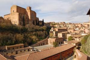 Siena; Quelle: Flickr, Ma Rui, 2008