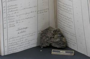 steirisch-technologische Sammlung, 1820-30er Jahre; Foto: UMJ