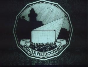 Die Aufbauarbeiten der Stadtgemeinde Graz (Kaderscan), Produktion: Werbelicht, Aufnahme: Fritz Muchitsch, Auftraggeber: Stadtgemeinde Graz, ca. 1928, s/w, viragiert, stumm (Multimediale Sammlungen)