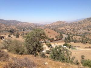 Tehachapi Loop 2