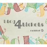 Logo, blog4tickets, ÖH KultRef