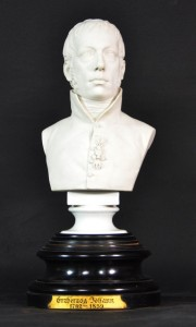 EH Johann, Wiener Porzellanmanufaktur, 1810-20, KHS, Inv.-Nr. 06064