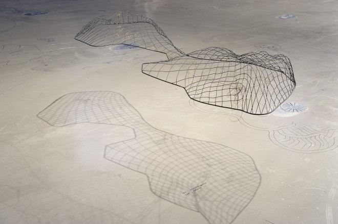 "Constantin Luser, ""H3: Das Inselkollektiv, Versenkung"", 2015,"