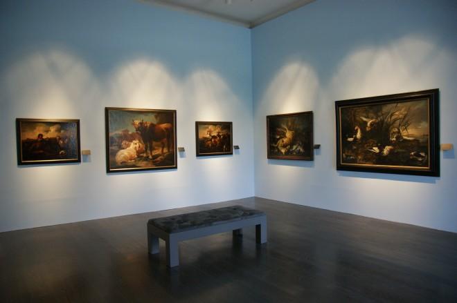 Ausstellungsansicht, Foto: Universalmuseum Joanneum/Paul Schuster