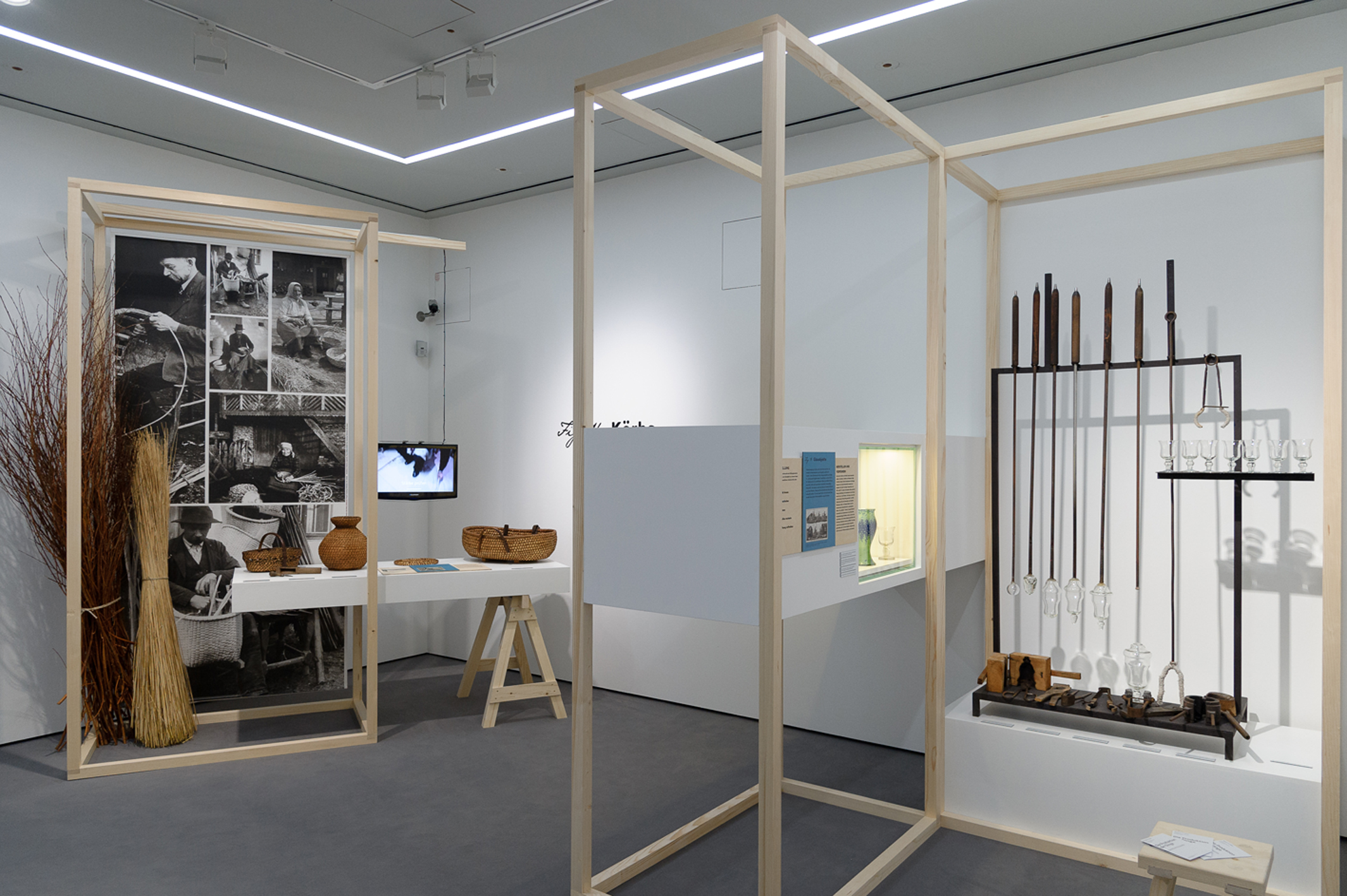 wie baut man eigentlich museumsblog. Black Bedroom Furniture Sets. Home Design Ideas