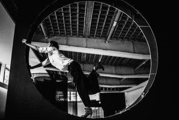 Anna Zaradny, Rondo Denoting Circle exhibition view, 2011, Rondo Denoting Circle exhibition, Bunkier Sztuki Gallery of Contemporary Art, 2016, photo: Grzegorz Mart / Studio FilmLove