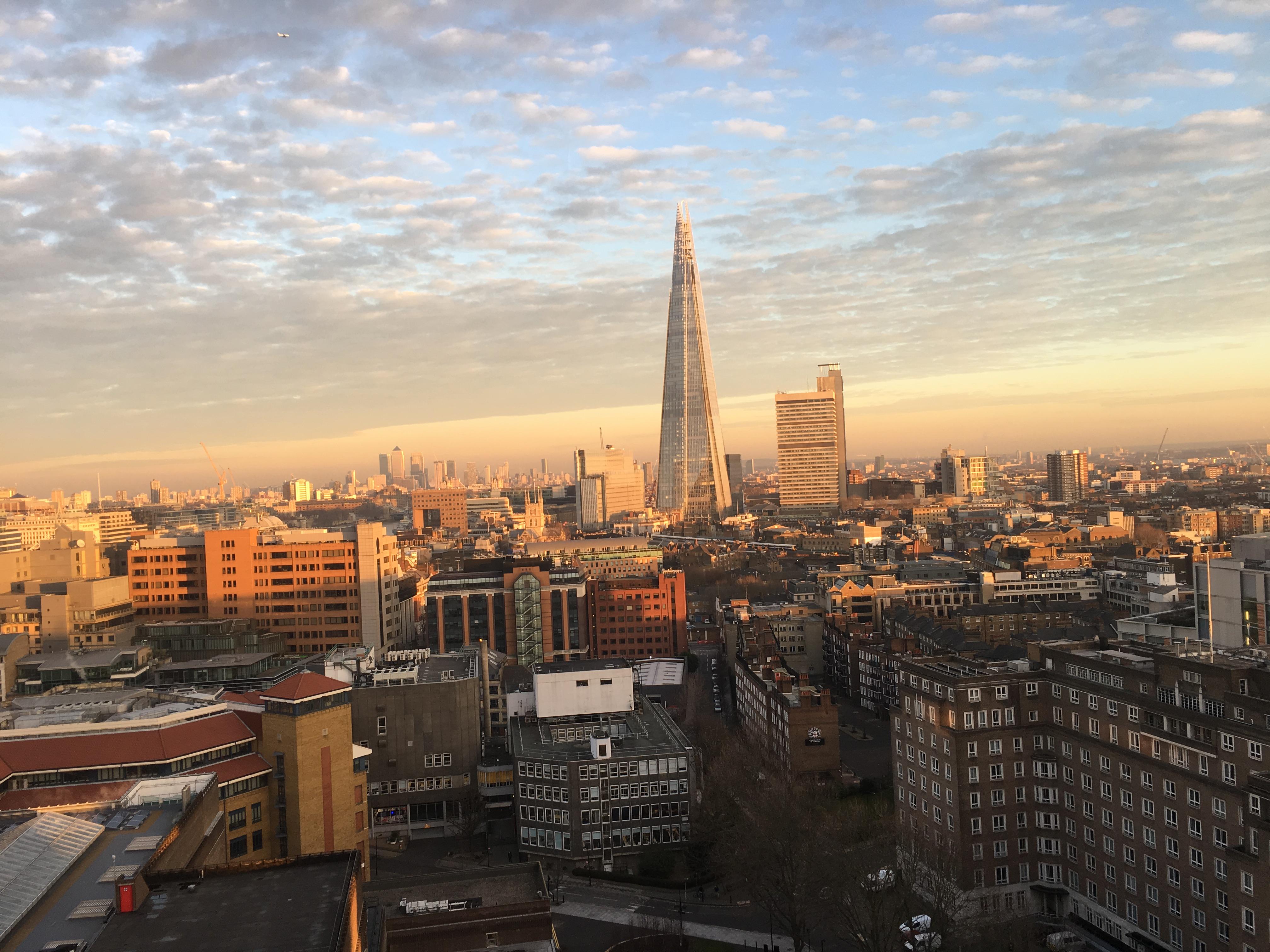 Gruppenreise nach London | Museumsblog