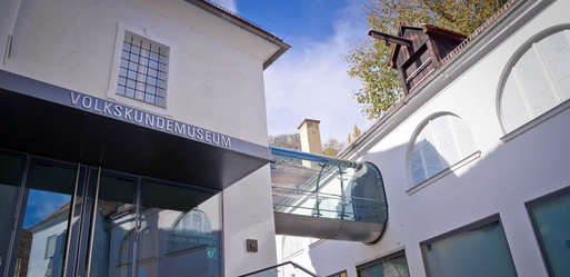Volkskundemuseum, Außenansicht, 2013,