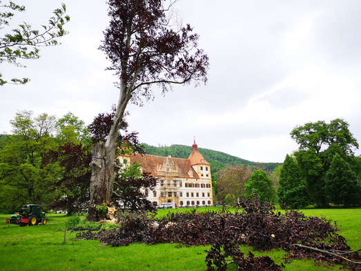 Foto: UMJ/Schloss Eggenberg