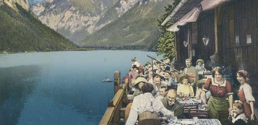Leopoldsteiner-See,