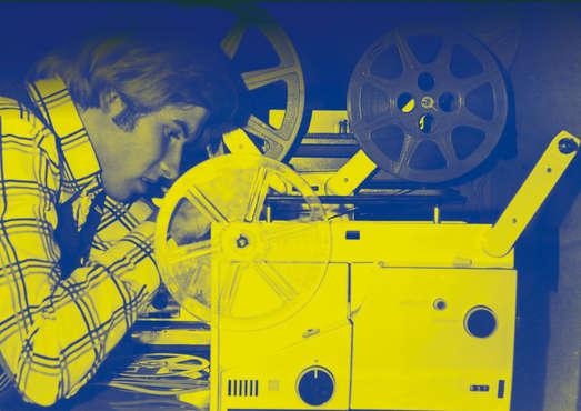 © Film- und Videoclub Steiermark, Staatsmeisterschaft des Verbandes Österreichischer Film-Autoren, Graz 1974