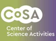 Preview CoSA - Center of Science Activities