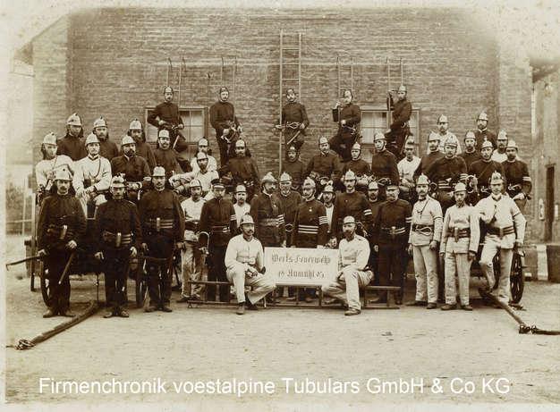 voestalpine Tubulars GmbH & Co KG - Bezirk Bruck-Mürzzuschlag