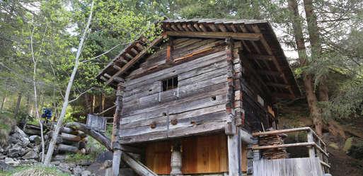 Pahl Mühle,