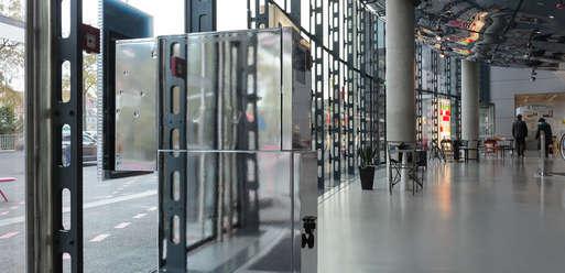 Kunsthaus-Bankomat,