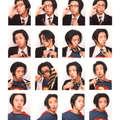 Jun Yang, SM 01 – 80, 1997,