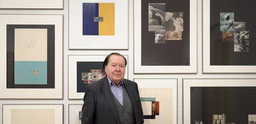 Gerhard Rühm,