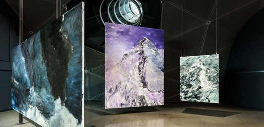 Foto: Kunsthaus Graz/M. Grabner