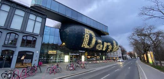 Foto: Kunsthaus Graz/A. Graf