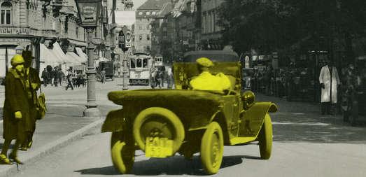 Sammlung Kubinzky, Grafik: Universalmuseum Joanneum