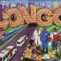 """SAPINart, """"L'image d'un Congo prospere et d'espoir"""", 2006,"""