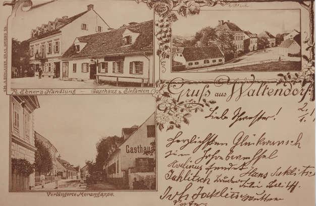 Kontaktanzeigen Waltendorf | Locanto Dating Waltendorf