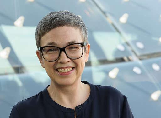 Barbara Steiner,