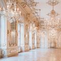Spiegelsaal im Palais Foto: Museum für Geschichte, N. Lackner
