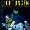 Die 156. Ausgabe der Zeitschrift Lichtungen, Foto: Lichtungen
