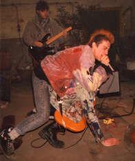 Romeo Ried, 1989