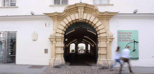 Museum für Geschichte,