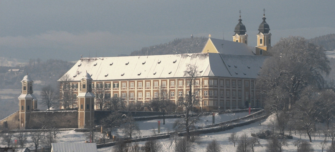 Schloss Stainz, photo: Gerit Vesko